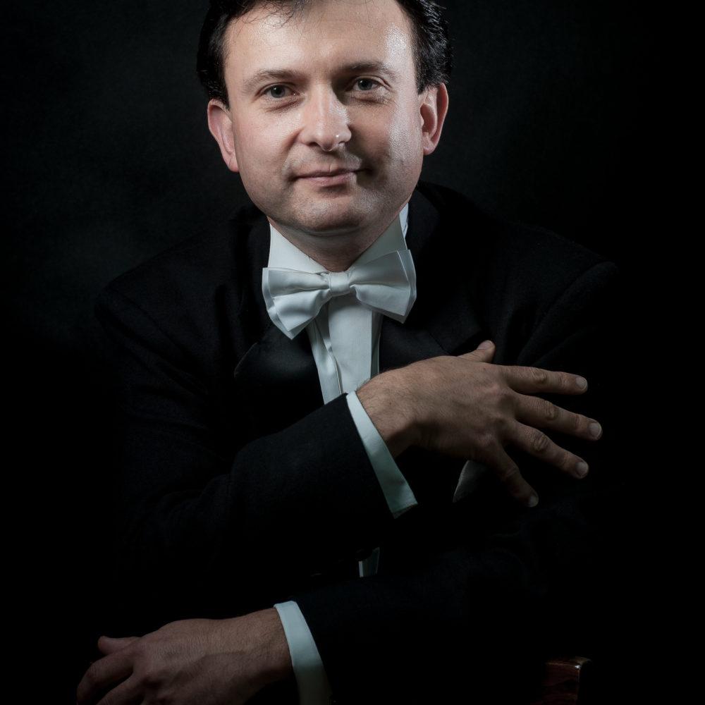 Raphael Alexandre Lustchevsky