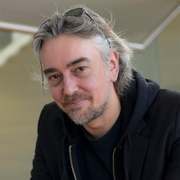 Christophe Van Rompaey