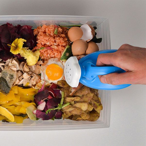 Illustration: compostage