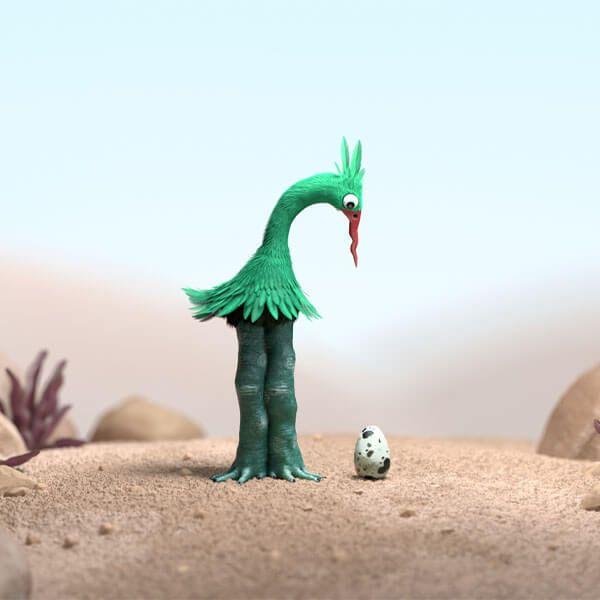 7. GreenBird