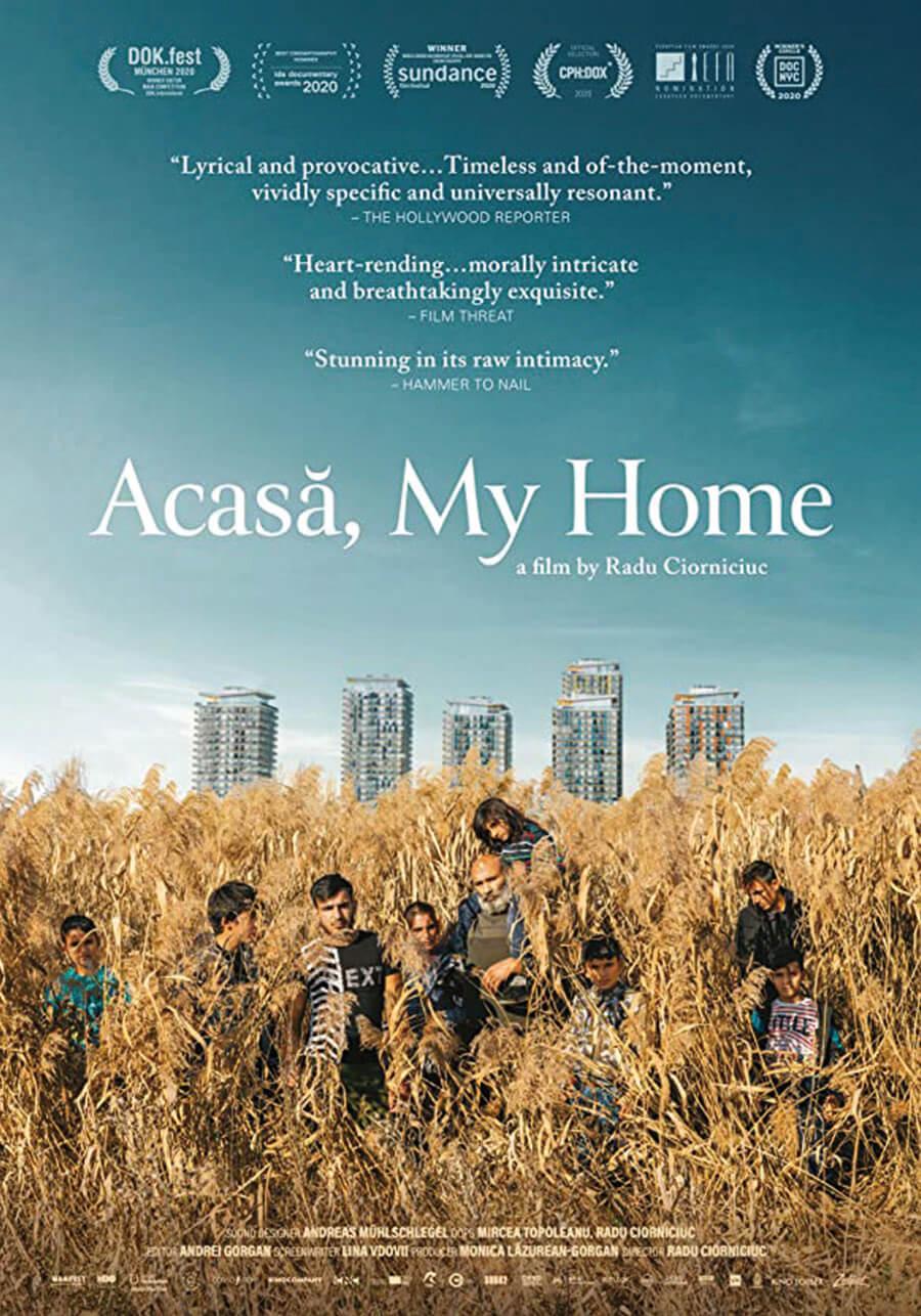 acasa my home