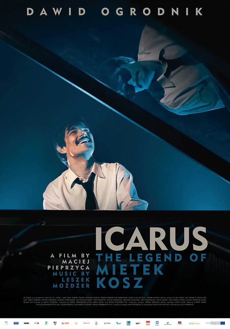 Icarus. The Legend of Mietek Kosz.